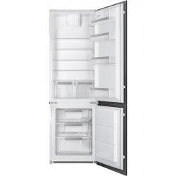 Réfrigérateur-congélateur Smeg