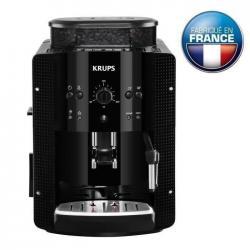 Machines à café broyeur pour des boissons à base de café et eau