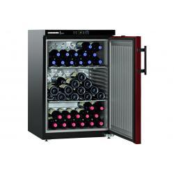 Caves à vin de vieillissement