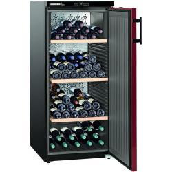 Caves à vin très économiques (classe A++)