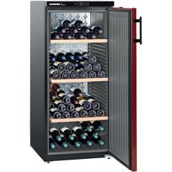 Caves à vin capacité de 101 à 200 bouteilles