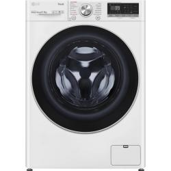 Lave-linges séchants LG