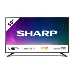 Téléviseur Sharp