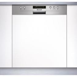 Lave-vaisselles semi-intégrés