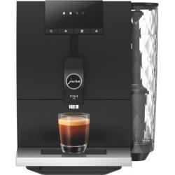 Machines à café broyeur acier