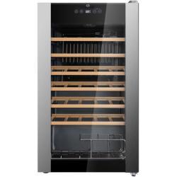 Caves à vin très énergivores (classe F 2021)