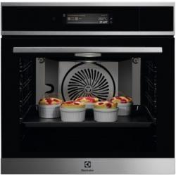 Four encastrable Electrolux