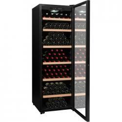 Caves à vin capacité plus de 201 bouteilles