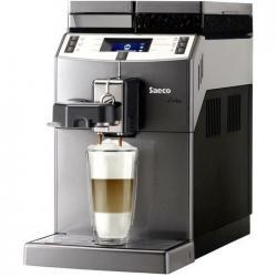 Machines à café broyeur pour des boissons à base de café et eau ou lait