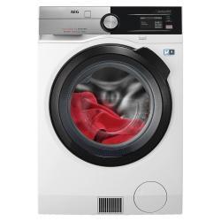 Lave-linge séchant AEG
