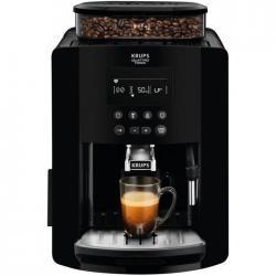 Machine à café broyeur Krups