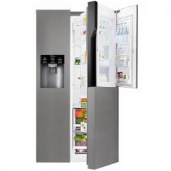 Réfrigérateurs américains très grandes capacités (plus de 550 litres)