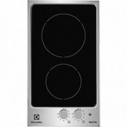 Plaques de cuisson avec commandes à manette