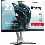Écran PC Iiyama G-Master Red Eagle GB2760QSU-B1