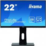 Écran PC Iiyama ProLite XUB2294HSU-B1