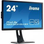 Écran PC Iiyama ProLite XB2483HSU-B3