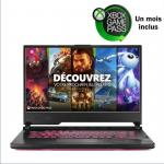 PC portable Asus STRIX-G15-G512LV-HN237T