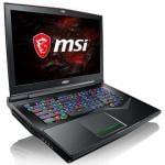 PC portable MSI GT75VR 7RE 061FR