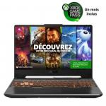 PC portable Asus A15-TUF506II-HN372T