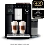 Machine à café broyeur Melitta Ci Touch