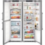 Réfrigérateur américain Liebherr SBSes8483-21