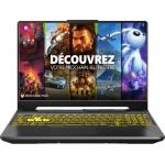 PC portable Asus A15 TUF566IV HN349T