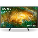 Téléviseur Sony KD65XH8096