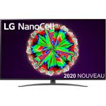 Téléviseur LG 55NANO81