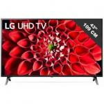Téléviseur LG 55UN711C