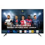 Téléviseur Samsung UE50AU7105