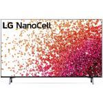 Téléviseur LG 43NANO756