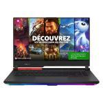 PC portable Asus STRIX G15 G513QR-HN127T