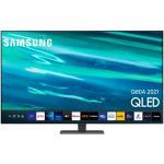 Téléviseur Samsung QE50Q80A