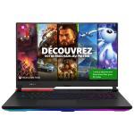 PC portable Asus STRIX G17 G713QR-HG016T