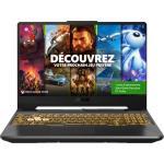 PC portable Asus F15-TUF566HC-HN082T