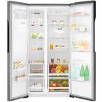 Réfrigérateur américain LG GSL360ICEV