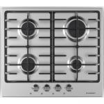 Plaque de cuisson Schneider SCTG6040X3