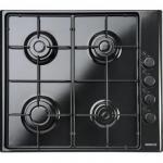 Plaque de cuisson Beko HIZG64120SB