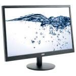 Écran PC AOC E2470SWDA