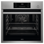 Four encastrable AEG SteamBake BPS351120M